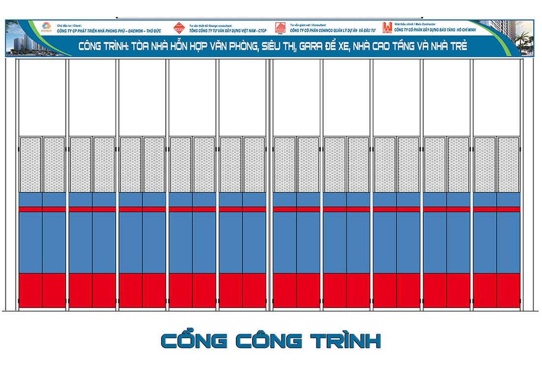02 Cong cong trinh (treo bien)