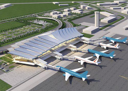 28 Phu Bai airport